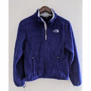 The North Face Women's Indigo Zip Fleece Jacket